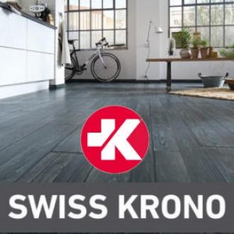 Swiss Krono, Suelos Laminados