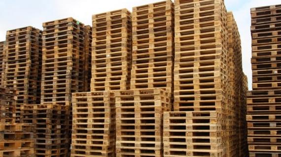En Francia el 50% del palet de madera ya se reutiliza agrupadamente